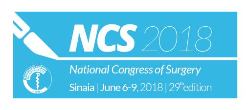 Romanian Congress of Surgery 2018