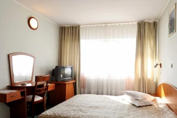HOTEL MOLDOVA 3* - Pentru noaptea de 6 spre 7 octombrie nu mai exista disponibilitate!