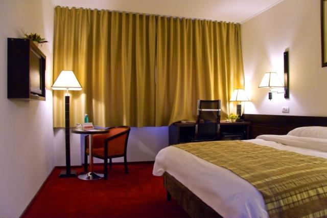HOTEL RAMADA 3* - NU MAI SUNT CAMERE DISPONIBILE