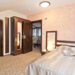 HOTEL BUCEGI 3*