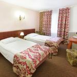 HOTEL CARAIMAN 3*