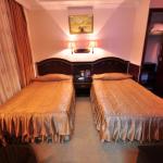 HOTEL ARCA LUI NOE 4*