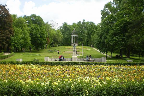 Parcul Nicolae Romanescu_3