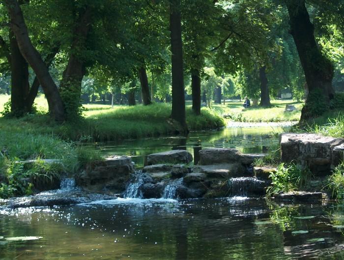 Parcul Nicolae Romanescu_4